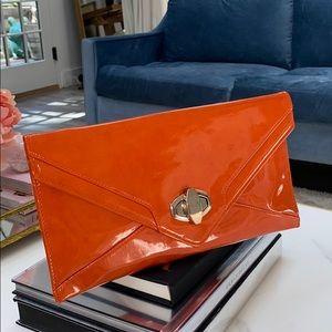 Orange 🍊 Clutch